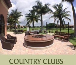 Country Club Real Estate