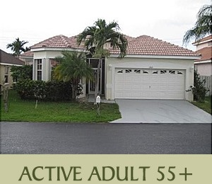 Click here to view Active Adult Communities in Boynton Beach and Delray Beach